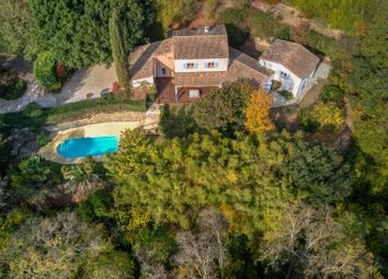 Thumbnail 6 bed property for sale in Biot, Alpes-Maritimes, France