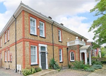 Thumbnail 3 bed terraced house for sale in Denmark Hill, London
