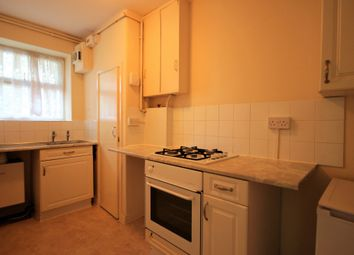 Thumbnail 1 bed flat to rent in Byron Road, Harrow-On-The-Hill, Harrow