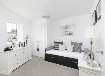 Thumbnail 2 bedroom flat for sale in Alden Court, Bishopric, Horsham, West Sussex
