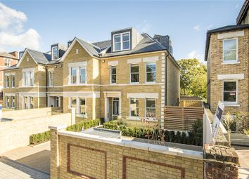 Thumbnail 5 bed end terrace house for sale in Colinette Road, London