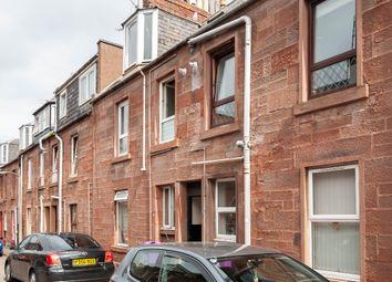 Thumbnail 1 bedroom flat to rent in Jamieson Street, Arbroath, Angus