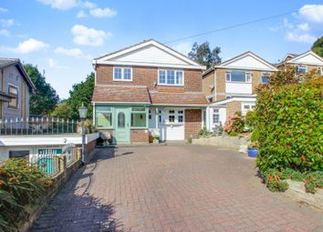 3 bed detached house for sale in Sidwell Park, Benfleet SS7