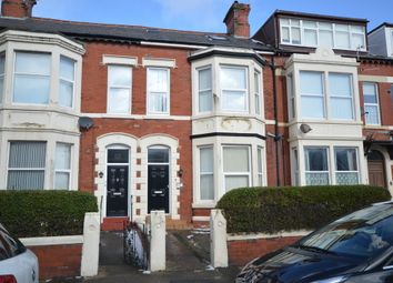 Thumbnail Studio to rent in Horncliffe Road, Blackpool