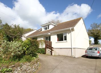 Thumbnail 5 bedroom detached house for sale in Passage Hill, Mylor, Falmouth