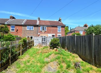 Thumbnail 2 bed cottage for sale in Trinity Gardens, Fareham