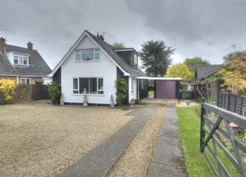 3 bed detached house for sale in Hemblington Hall Road, Norwich NR13