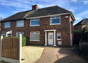 Thumbnail 2 bedroom semi-detached house for sale in Wordsworth Avenue, Parson Cross, Sheffield, South Yorkshire