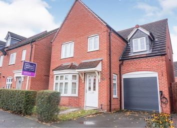4 bed detached house for sale in Blithfield Way, Norton Heights ST6