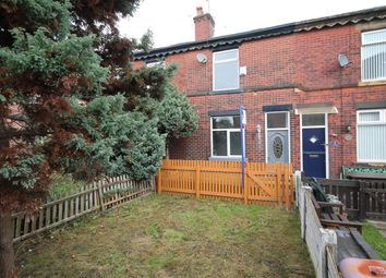Thumbnail 2 bed terraced house for sale in Daisy Street, Bury