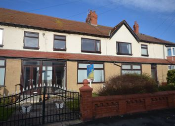 "Thumbnail 3 bed terraced house for sale in ""The Beaches"" 16 Beach Road, Thornton-Cleveleys, Lancs"