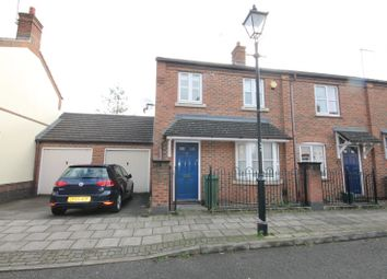 Thumbnail 3 bed property to rent in Mill Meadow, Aylesbury