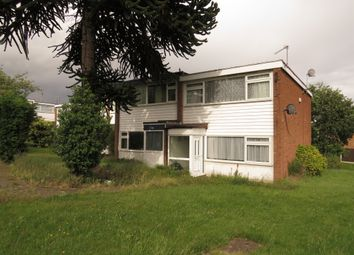 Thumbnail 2 bed end terrace house for sale in Lingfield Court, Great Barr, Birmingham