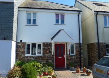 Thumbnail 3 bed property for sale in Barbican Hill, Looe
