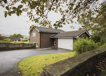 4 bed detached house for sale in Burnley Road, Edenfield, Lancashire BL0