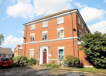 2 bed flat for sale in Bolehall House, Willow Terrace, Tamworth B77