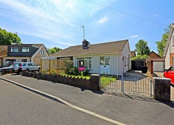 Thumbnail 3 bed semi-detached bungalow for sale in Heol Croesty, Pencoed, Bridgend
