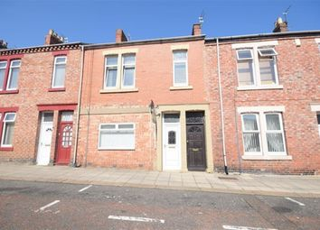 Thumbnail 2 bed flat to rent in Canterbury Street, South Shields