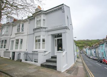 Thumbnail 3 bed end terrace house for sale in Sutherland Road, Brighton