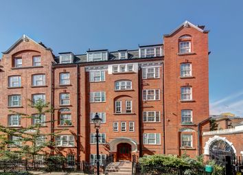 Thumbnail 1 bedroom flat for sale in Page Street, London