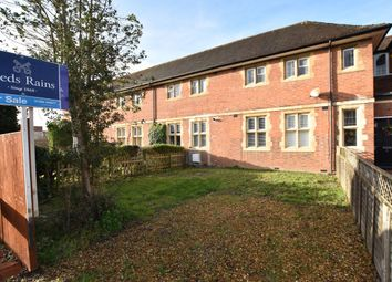 Thumbnail 2 bed terraced house for sale in Burlingham Court, Evesham
