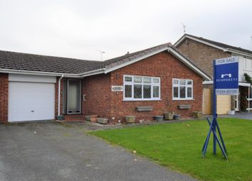 Thumbnail 2 bed semi-detached bungalow for sale in Cotgreaves Close, Chester