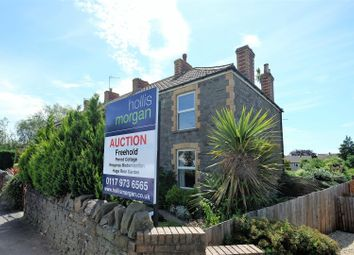 Thumbnail 2 bed terraced house for sale in Cadbury Heath Road, Warmley, Bristol