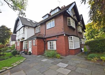 Thumbnail 6 bedroom semi-detached house for sale in Pine Road, Didsbury, Manchester