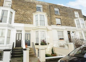Thumbnail 3 bedroom town house for sale in Norman Street, Dover