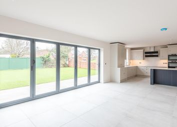 Connaught Gardens, St Oswald's Road, Fulford YO10. 6 bed detached house for sale