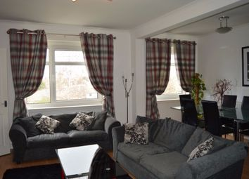 Thumbnail 2 bed flat to rent in Crofthill Road, Croftfoot, Glasgow G44,