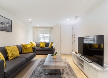 Thumbnail 3 bed flat to rent in St. Catherines Mews, London