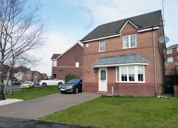 Thumbnail 3 bedroom detached house for sale in Strathrannoch Way, Hairmyres, East Kilbride