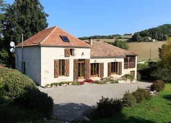Thumbnail 3 bed property for sale in Castelsagrat, Tarn-Et-Garonne, France