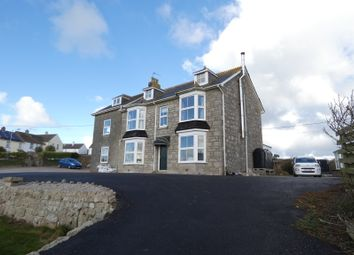 Thumbnail 10 bedroom detached house for sale in Sennen, Penzance