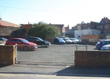 Thumbnail Parking/garage to let in Kings Place, Bridgwater
