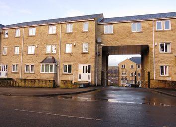 Thumbnail 1 bed flat for sale in Kirkgate, Shipley