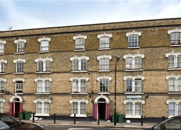 Thumbnail 1 bed flat for sale in Pullens Buildings, Penton Place, Walworth, London