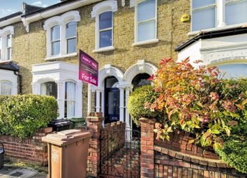 Thumbnail 4 bed terraced house for sale in Howson Road, Brockley