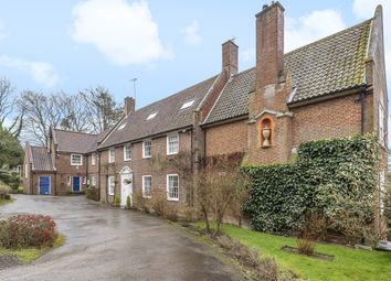 Thumbnail 7 bed detached house for sale in Wood Lane, Seale, Farnham, Surrey