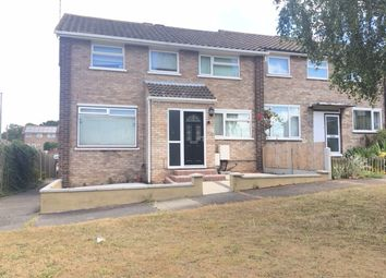Thumbnail 4 bed end terrace house to rent in Alyssum Walk, Colchester