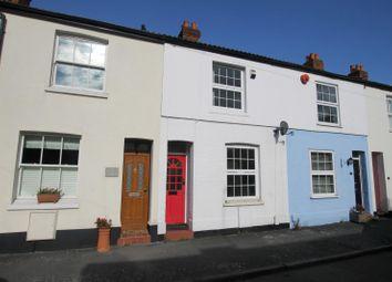 Thumbnail 2 bed terraced house to rent in Glencoe Road, Weybridge