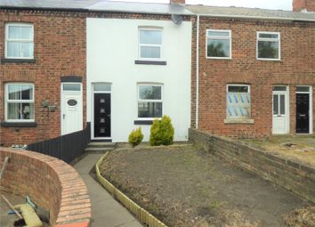 Thumbnail 2 bed terraced house for sale in Fenton Terrace, New Herrington, Houghton Le Spring