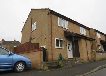 Thumbnail 2 bedroom semi-detached house for sale in Sargents Court, Stamford