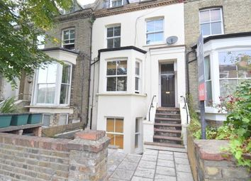 Thumbnail 2 bed flat to rent in Sparsholt Road, Crouch Hill