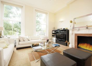 Thumbnail 2 bed flat to rent in Randolph Crescent, London