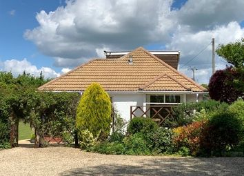 3 bed detached bungalow for sale in Wick Street, Stroud, Gloucestershire GL6