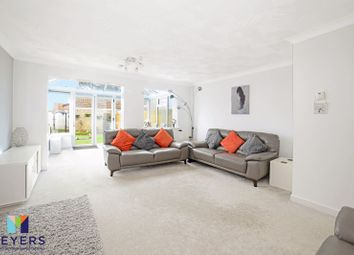 3 bed end terrace house for sale in Bovington Close, Poole BH17