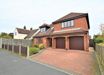 Thumbnail 5 bed detached house for sale in Albany Road, West Bergholt, Colchester