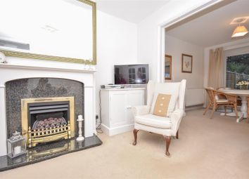 Thumbnail 3 bed semi-detached house for sale in Overstone Close, Wing, Leighton Buzzard